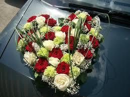 vtc lyon mariage Coeur en roses