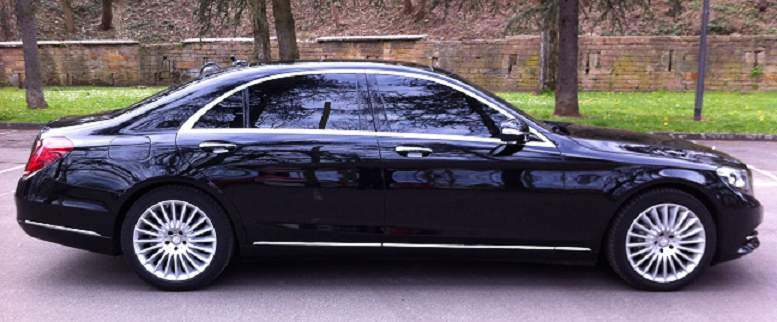 Mercedes classe s redim 1