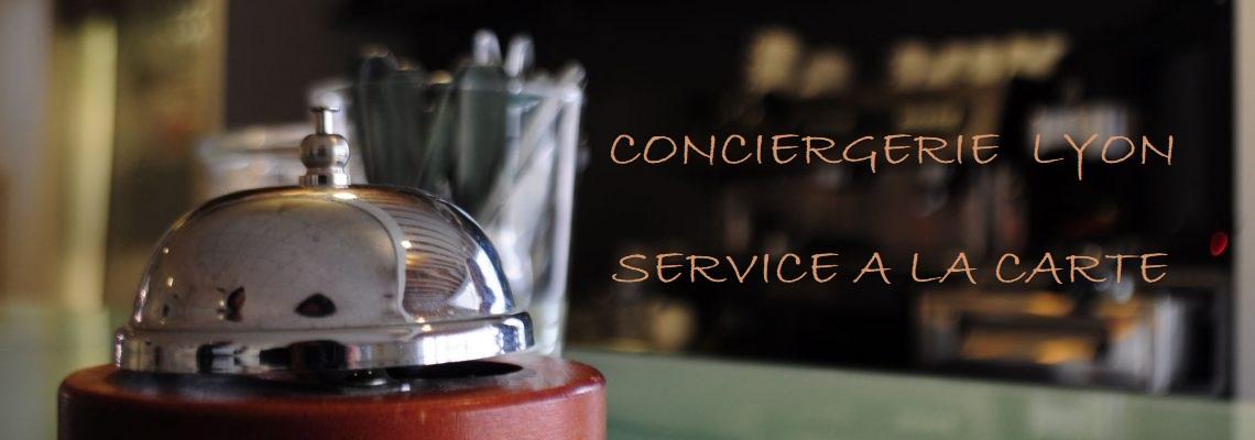 Service de conciergerie prive lyon