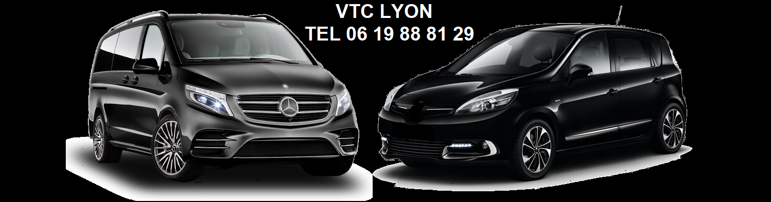 VTC à Lyon payement carte Bleue à distance